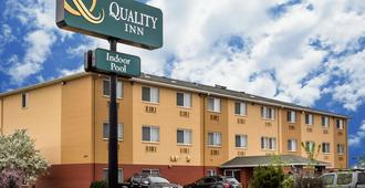 Quality Inn - Dubuque