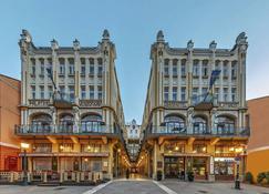 Palatinus Grand Hotel - Pécs - Gebouw