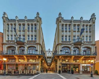Palatinus Grand Hotel - Pécs - Budova
