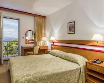 Hotel Horizont - Baška Voda - Slaapkamer