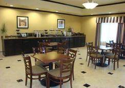 La Quinta Inn & Suites by Wyndham Fairfield TX - Fairfield - Restaurante