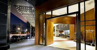 Aeris International Hotel - Đài Trung - Toà nhà