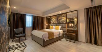 Almond Business Hotel - Nicosia - Habitación