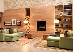 Country Inn & Suites by Radisson, Enid, OK - Enid - Oleskelutila