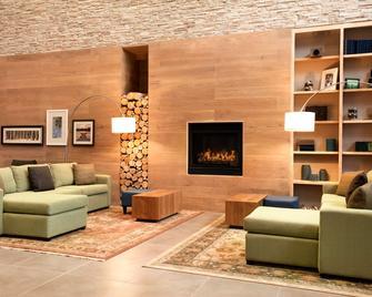Country Inn & Suites by Radisson, Enid, OK - Enid - Лаунж
