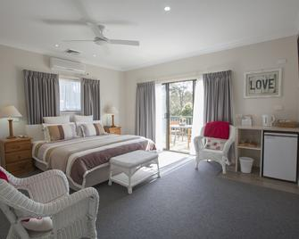 Batemans Bay Manor - Bed and Breakfast - Batemans Bay - Quarto