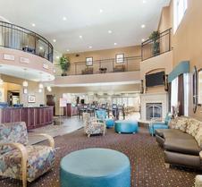 Comfort Suites Topeka Northwest