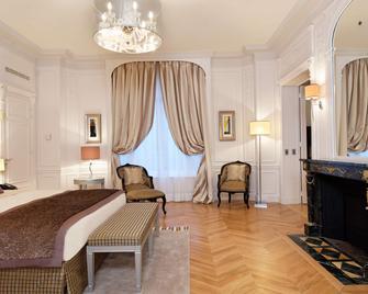 Majestic Hotel Spa - París - Habitación