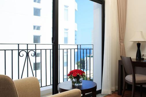 Legendsea Hotel - Να Τρανγκ - Σαλόνι
