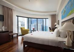 大海傳奇酒店 - 芽莊 - 芽莊 - 臥室