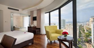 Legendsea Hotel - Nha Trang - Bedroom