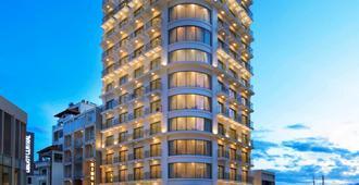 Legendsea Hotel - Nha Trang - Building