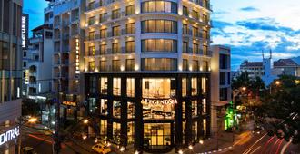 Legendsea Hotel - Nha Trang - Toà nhà