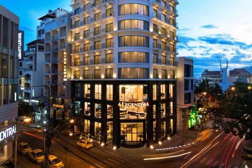 Legendsea Hotel - Να Τρανγκ - Κτίριο