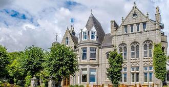 Atholl Hotel - Aberdeen - Edificio