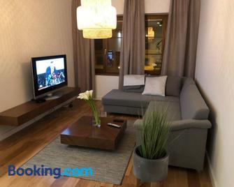 Apartmán Rea - Komarno - Huiskamer