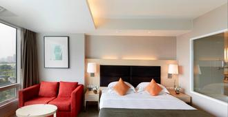 12th Avenue Hotel Bangkok - Bangkok - Bedroom