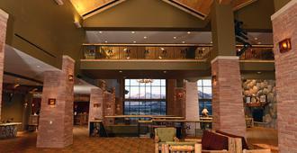 Great Wolf Lodge Colorado Springs - Colorado Springs - Nhà hàng