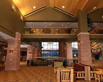 Great Wolf Lodge Colorado Springs - Колорадо Спрінгс - Restaurant