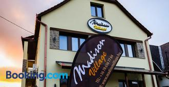 Madison Village - Kisvárda - Building