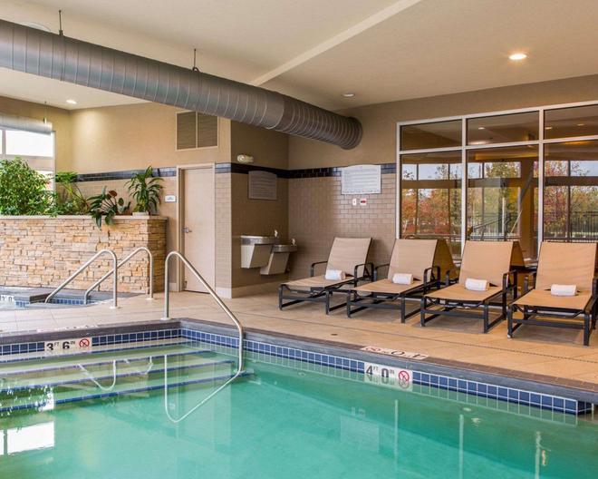 Cambria Hotel Appleton - Appleton - Pool