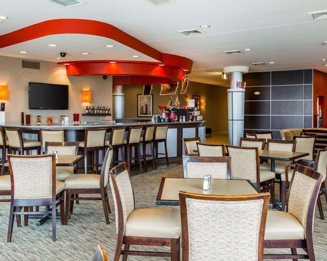 Cambria Hotel Appleton - Appleton - Bar
