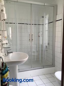 法國酒店 - 波爾多 - 波爾多 - 浴室