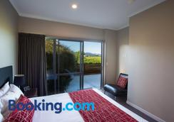 Marlborough Vintners Hotel - Heritage Collection - Blenheim - Bedroom