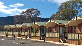 Canberra Carotel Motel - Canberra - Building