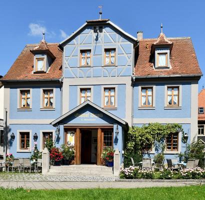 Hotel Bezold - Rothenburg ob der Tauber - Bina