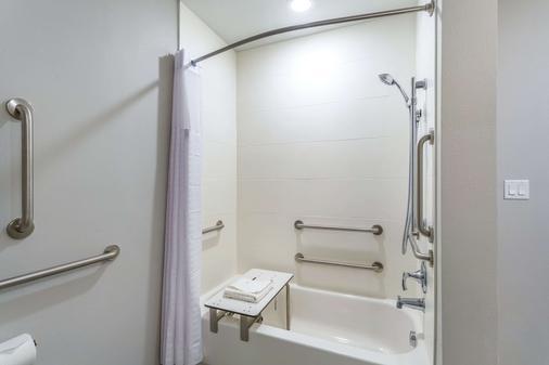 Comfort Inn and Suites Salt Lake City Airport - Salt Lake City - Kylpyhuone