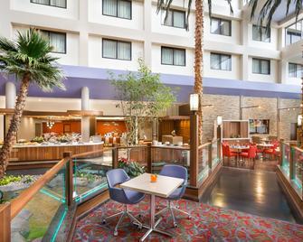Crowne Plaza Hotel Foster City - San Mateo, An IHG Hotel - Foster City - Будівля