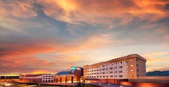 Twin Arrows Navajo Casino Resort - Flagstaff - Edificio