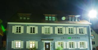 Die Krone - Hotel Garni - Kirchzarten - Bâtiment