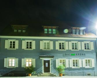 Die Krone - Hotel Garni - Kirchzarten - Gebäude