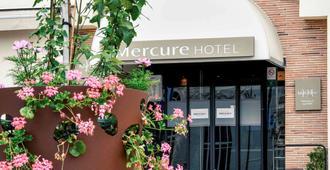 Mercure Trouville-sur-mer - Trouville-sur-Mer - Edificio