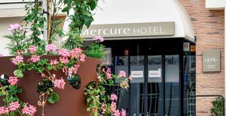 Mercure Trouville-Sur-Mer - Trouville-sur-Mer
