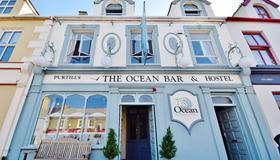 Ocean Bar And Hostel - Ballybunion - Edificio