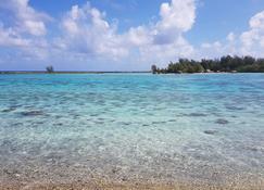 Blue Heaven Island - Vaitape