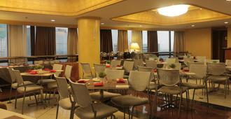 Prince Plaza II Hotel - Makati - Restaurant