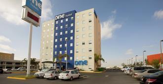 One Monterrey Aeropuerto - Apodaca