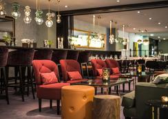 Clarion Hotel Winn - Gävle - Bar