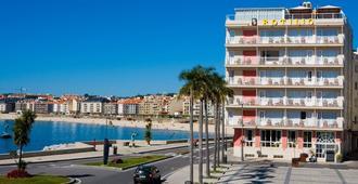 Hotel Rotilio - Sangenjo