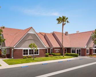 Residence Inn by Marriott Palmdale Lancaster - Palmdale - Building