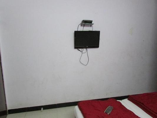Hotel Kalpana Residency - Mumbai - Room amenity