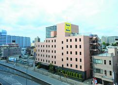 Smile Hotel Kawaguchi - Kawaguchi - Widok na zewnątrz