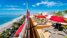 Aparthotel Adagio Nice Promenade des Anglais - Nice - Extérieur
