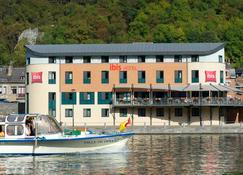 Hotel Ibis Dinant - Dinant - Gebouw