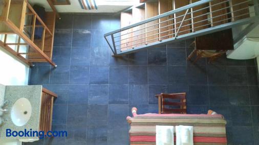 Hotel La Cautiva de Ramirez - La Paz (Entre Rios) - Bathroom