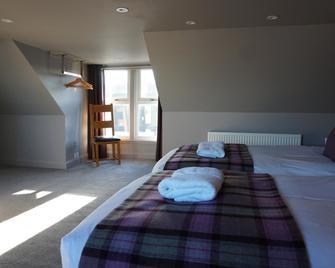 Lochside Hotel - Isle of Islay - Bedroom